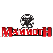 Image result for mammoth supplements logo